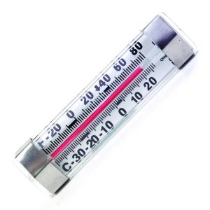 Thermomètre standard pour réfrigérateur et congélateur-0