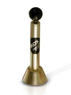 Etêteur d'oeuf standard en inox
