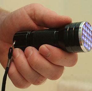 Lampe UV de remplacement-0