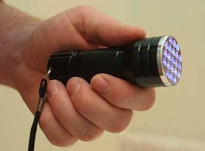 Lampe UV de remplacement