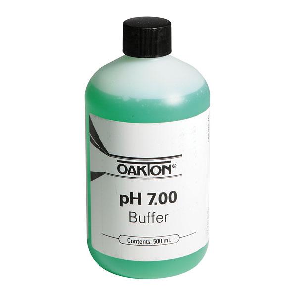 Solution de calibration, pH7.01, 500mL-0