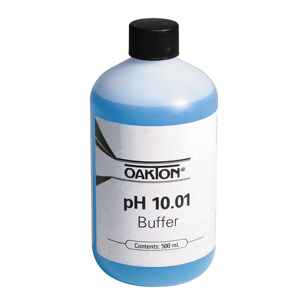 Solution de calibration, pH10.01, 500mL-0