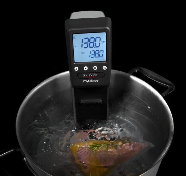 Thermoplongeur série Chef de Polyscience-140