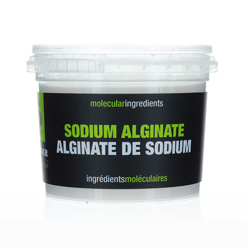 Alginate de sodium, 300g