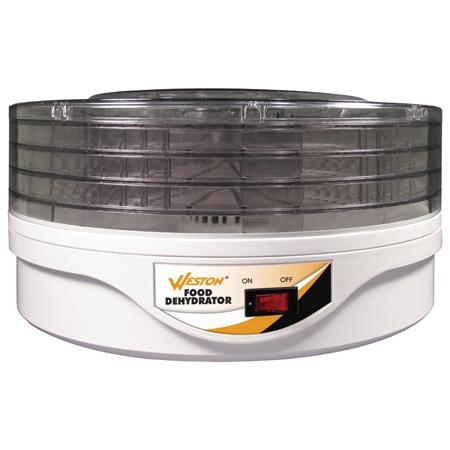 Déshydrateur compacte pour aliments-0