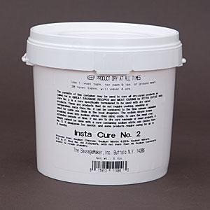 Insta-Cure #2, 5lbs