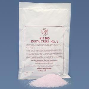Insta-Cure #2, 1lb