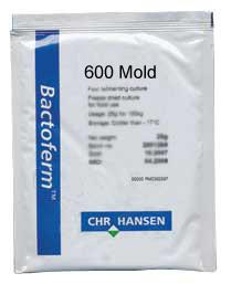 Bactoferm 600, 25g-0