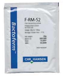 Bactoferm F-RM-52, 25g-0