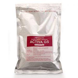 Transglutaminase, Activa GS®, 100g-0
