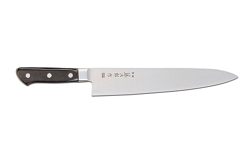 Couteau de Chef style Gyuto, Tojiro DP, 270mm L