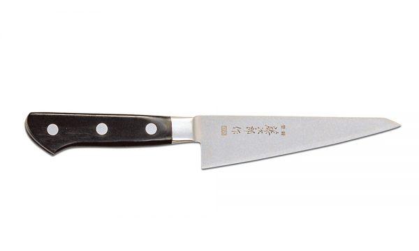 Couteau désosseur style Honesuki, Tojiro DP, 150mm L