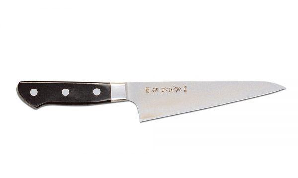 Couteau désosseur style Honesuki, Tojiro DP, 170mm L