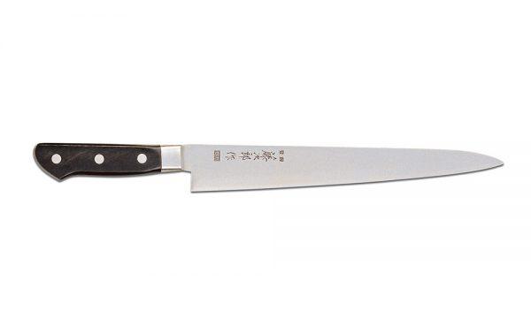 Couteau Sujihiki, Tojiro DP, 270mm L