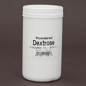 Dextrose en poudre, 5 lbs-0