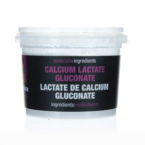 Lactate de calcium, 65g