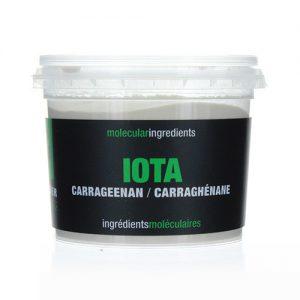 Carraghénine en poudre, 70g