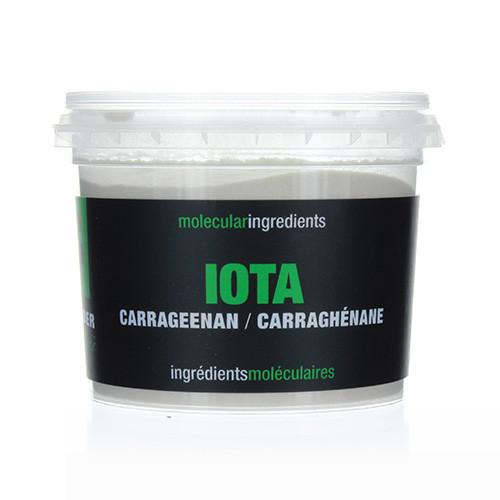 Carraghénine en poudre, 70g-0