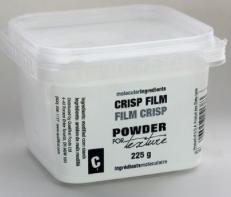 Amidon modifié de mais, Crisp Film, 225g-0