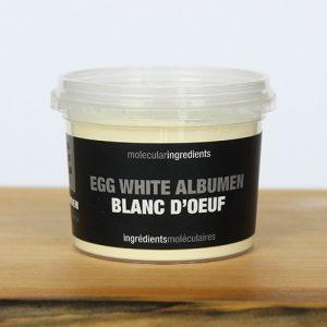 Blanc d'oeuf en poudre, 45g-0