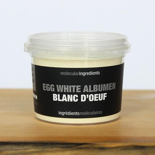 Blanc d'oeuf en poudre, 45g