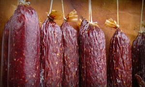 """Trousse pour saucissons secs, 1-1/4"""" dia-0"""