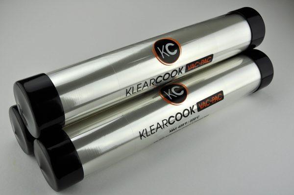 """Sacs sous-vide haute température pour cuisson de Klearcook®, 8"""" X 12"""", 125/pqt-1831"""