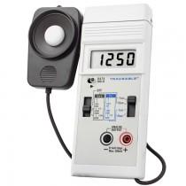 Luxmètre portatif avec sonde externe-0