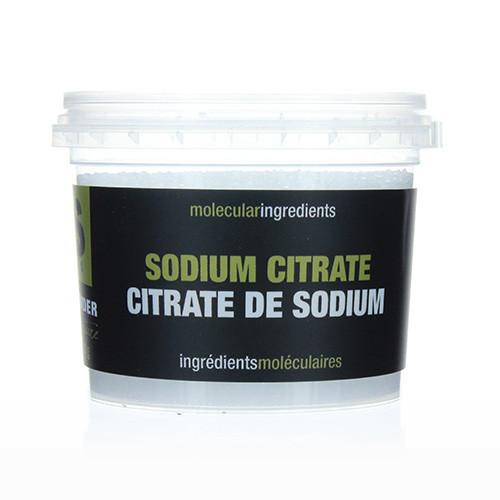 Citrate de sodium, 100g-0