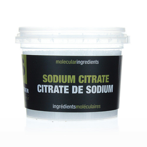 Citrate de sodium, 1Kg-0