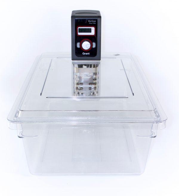 Trousse de cuisson sous-vide de base, 64L, série Vortice-0