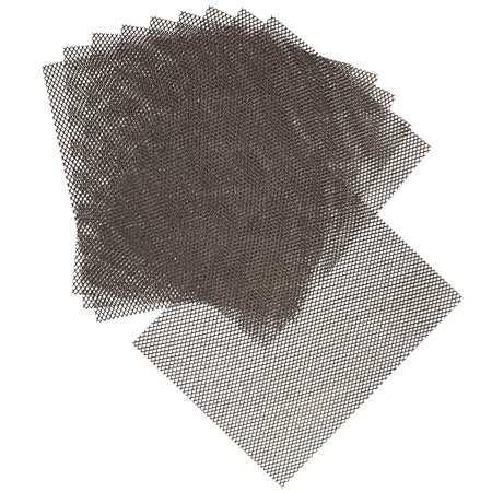 Larges feuilles de plastique anti-adhésives pour déshydrateurs, 12/pqt-0