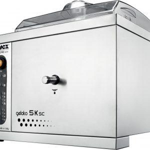 Sorbetière gelato PRO 5K CREA de Nemox, 7.2 qts/hr-0