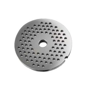 Grille avec trous de 6 mm pour hachoirs #8-0