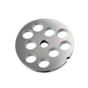 Grille avec trous de 20 mm pour hachoirs #20 ou 22-0