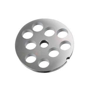 Grille avec trous de 20 mm pour hachoirs #32