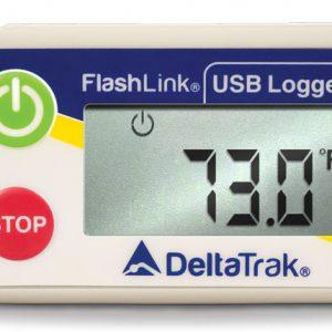 Enregistreur de température port USB-0