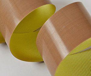 """Ruban de teflon pour barre scellante, 3"""" de largeur X 1pi L-0"""