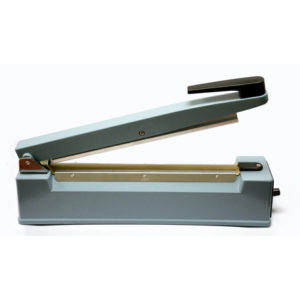 Manual Impulse Sealer, 15.75″W seal bar