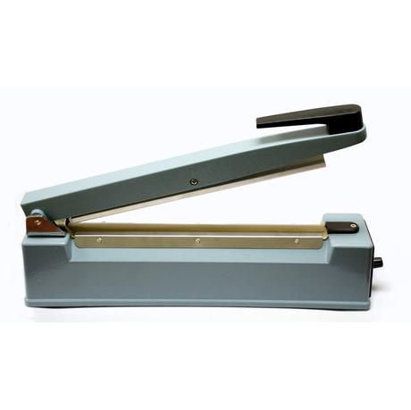 Manual Impulse Sealer, 15.75″W seal bar