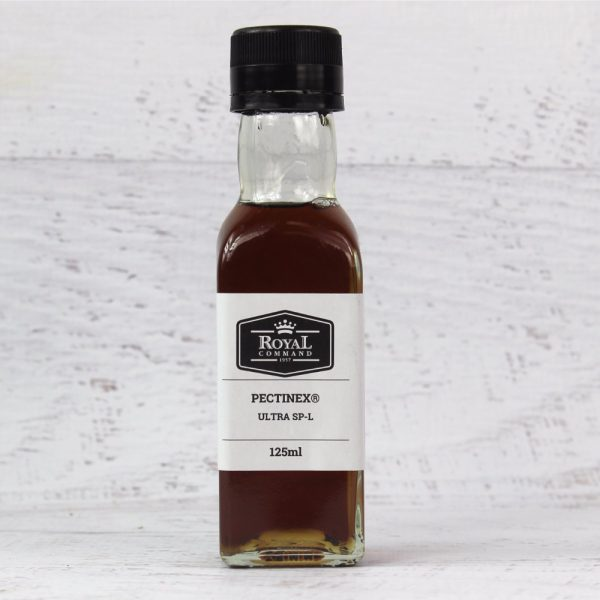 Pectinex Liquide, Ultra SP-L, 125mL