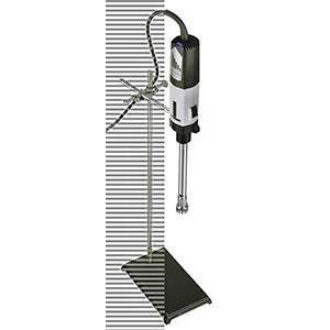 Homogénéisateur de type Rotor-Stator-0