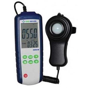 Luxmètre enregistreur avec sonde externe