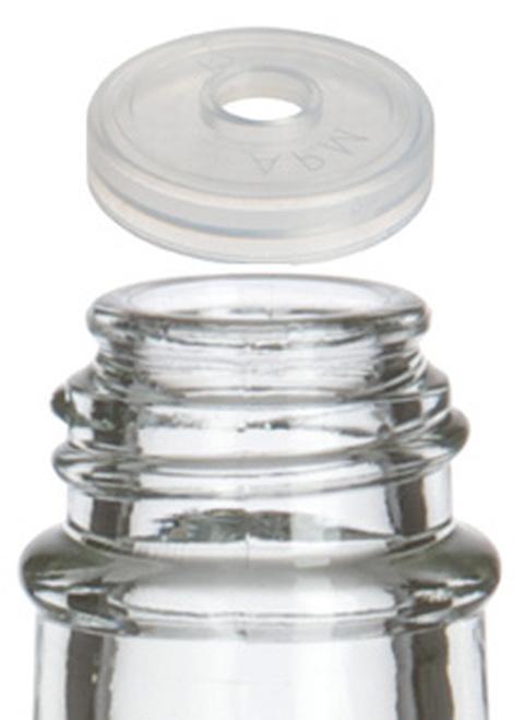 Embout égoutteur de plastique, 12/pqt-0