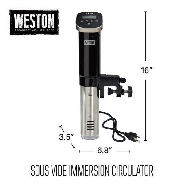 Thermocirculateur de Weston