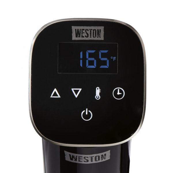 Thermoplongeur de Weston