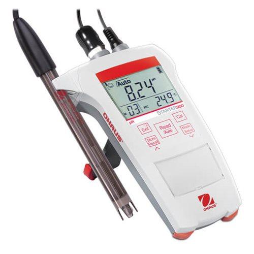 pH mètre portatif de OHAUS