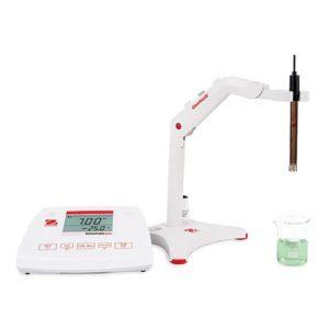 Nouveau pH mètre de table OHAUS série 2100