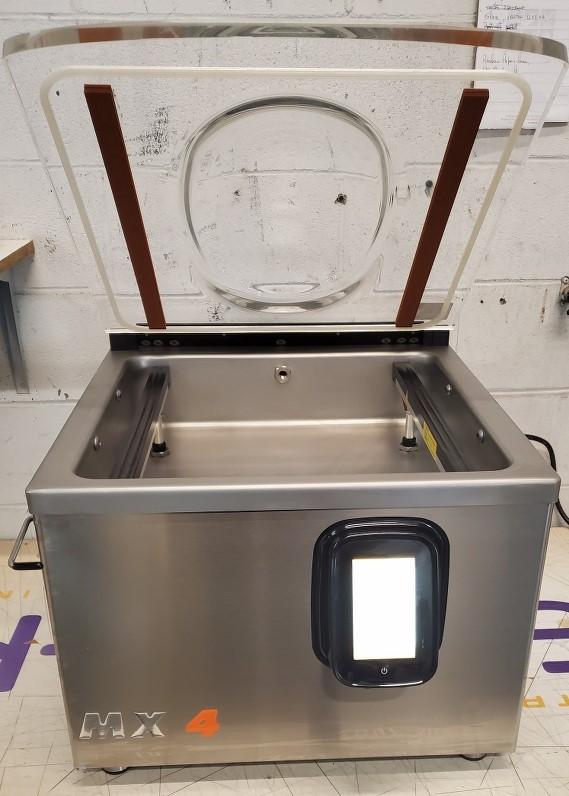 New Minipack MX4 Chamber Vacuum Sealer
