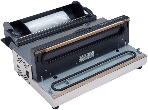 MaxVac® 500 heavy-duty external vacuum sealer